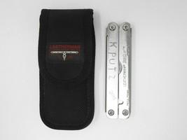 Vintage Retired Leatherman Sideclip Multi-Tool Pliers *Discontinued* w/ ... - $128.69