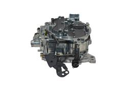 1901 Remanufactured Rochester Quadrajet Carburetor 4MV 66-73 image 2
