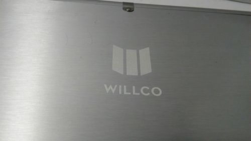 *NEW*  Willco 300 Pieces Poker Chip set in an Aluminum carrying Case  image 6