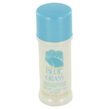 Blue Grass Perfume By Elizabeth Arden For Women 1.5 Oz Cream Deodorant Stick - $16.90