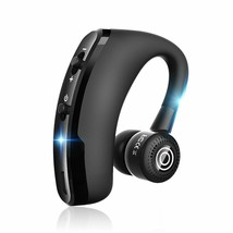 V9 Handsfree Wireless Bluetooth Earphones Noise Control Business Headset Mic - $19.18+
