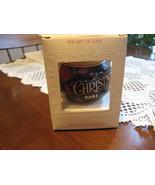 "VTG Hallmark Keepsake Ornament-Christmas 1981-Original Box""The Gift of L... - $16.00"