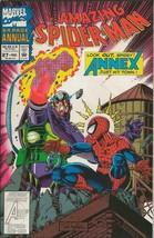 Amazing Spiderman Annual #27 ORIGINAL Vintage 1993 Marvel Comics Annex - $12.19