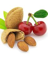 CHERRY ALMOND FRAGRANCE OIL - 4 OZ - FOR CANDLE & SOAP MAKING BY VIRGINI... - $9.07
