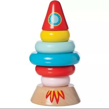 The Manhattan Toy Company Space Magnetic Rocket Stacker - $21.99