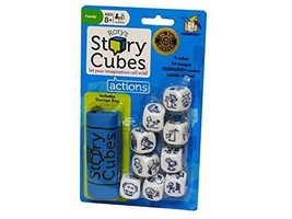 Gamewright Rory's Story Cubes - Actions - $31.57