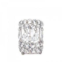 Crystal Drop Candleholder - $18.43