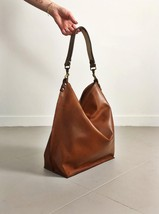 ALLEGRA BAG handmade leather bag image 1