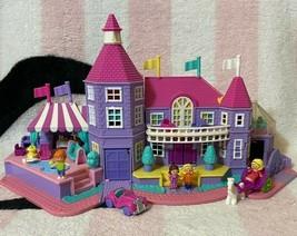 Vintage Polly Pocket Bluebird 1994 Light Up Magical Mansion Playset *Complete* - $184.99