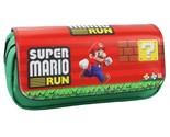 Super mario pencil case pen bag kid school red thumb155 crop