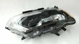 Passenger Side Headlight Halogen OEM 14 15 16 Nissan Rogue R308213 image 2