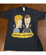 Beavis and Butthead T-Shirt Men's Size Small NWT - $24.74