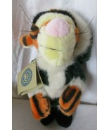 Boyds Bears Disney Exclusive Elf Tigger 1999 A Christmas To Remember - $38.60