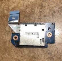 HP Pavilion Dv7 DV7-6134cl - SD Card Reader Board - Used! - $4.94