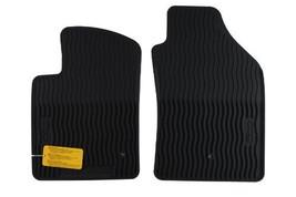 Fiat Genuine Accessories 82212444AB Slush Mat 500/500C - $106.30