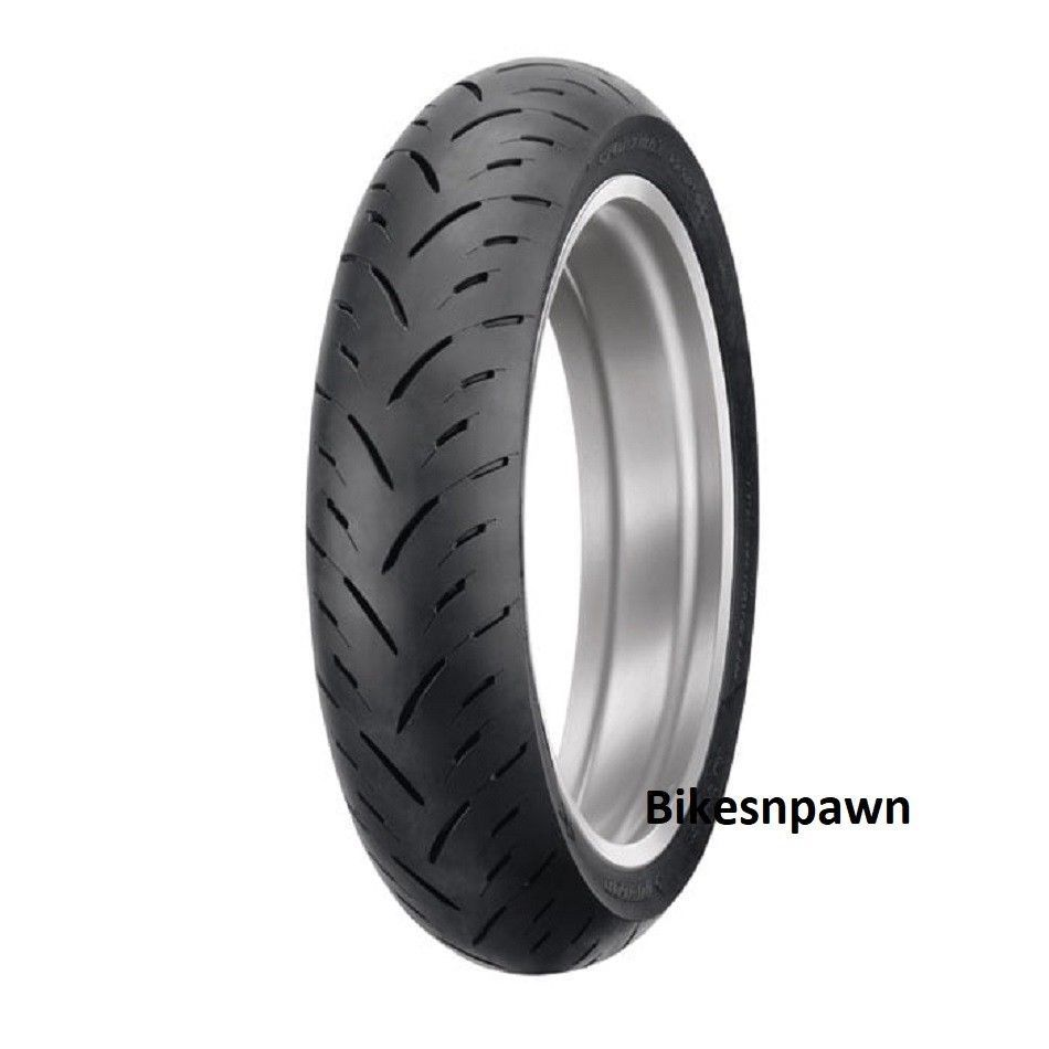 New 180/55ZR17 Dunlop Sportmax GPR-300 Radial Rear Motorcycle Tire 73W