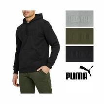 Puma Men's Pullover Hooded Sweatshirt - $23.99
