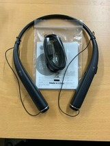 LG Tone Pro HBS-780 Wireless Stereo Headset - Black - $13.85