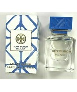 Tory Burch Bel Azur Eau De Parfum 0.24 fl.oz./ 7 mL Travel NIB - $10.88