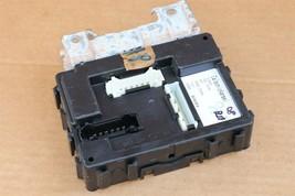 Nissan Xterra Frontier Pathfinder Body Control Module BCM 284B1-ZS30A image 1