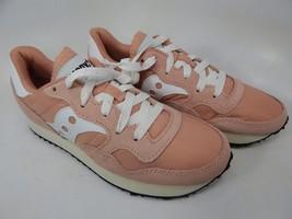 Saucony Original DXN Trainer Vintage SMU S60369-23 Women's Shoes Size 7 M EU 38