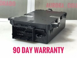 """GM819"" GM OEM-Body Control Module BCM With 90 Day Warranty - $49.75"