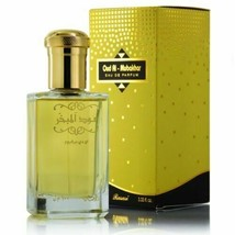 Oud Al Mubakhar By Rasasi Eau De Parfum For Men & Women 100 Ml - $37.60