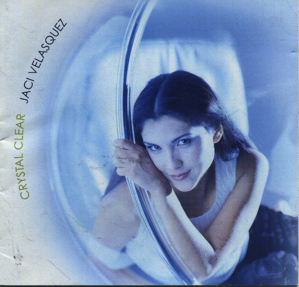 Crystal clear by jaci velasquez1