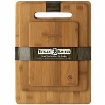 Mixed Size Chopping Board Cutting Boards Kitchen Accessory Kit Set NEW - $28.76