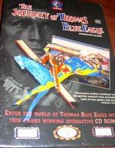The Journey of Thomas Blue Eagle [CD-ROM] Windows 95 - $126.46