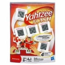 Hasbro Electronic Yahtzee Flash game BRAND NEW! - $12.82