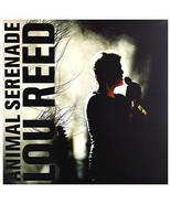 Animal Serenade [VINYL] [Vinyl] Lou Reed - $46.37 CAD