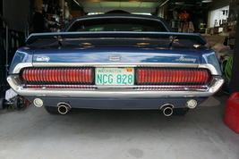 1968 Mercury Cougar For Sale In Richard, WA 99354 image 8
