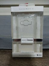 CASE MATE CLEAR NAKED TOUGH REFINED PROTECTION FOR SAMSUNG GALAXY GRAND ... - $7.69