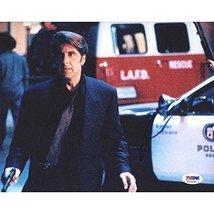 Al Pacino 'Heat' Signed 8x10 Photo Certified Authentic PSA/DNA COA - $326.69