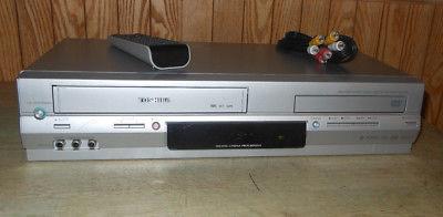 Toshiba SD-V394 Dvd & Vcr Combo Dvd Player and 50 similar items