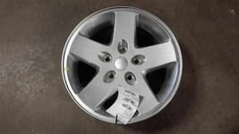 "2015 Jeep Wrangler 17"" Wheel Rim - $123.75"