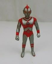 "1990 Ultraman Ultra Hero 5"" Bandai Vinyl Japan Action Figure - $14.49"