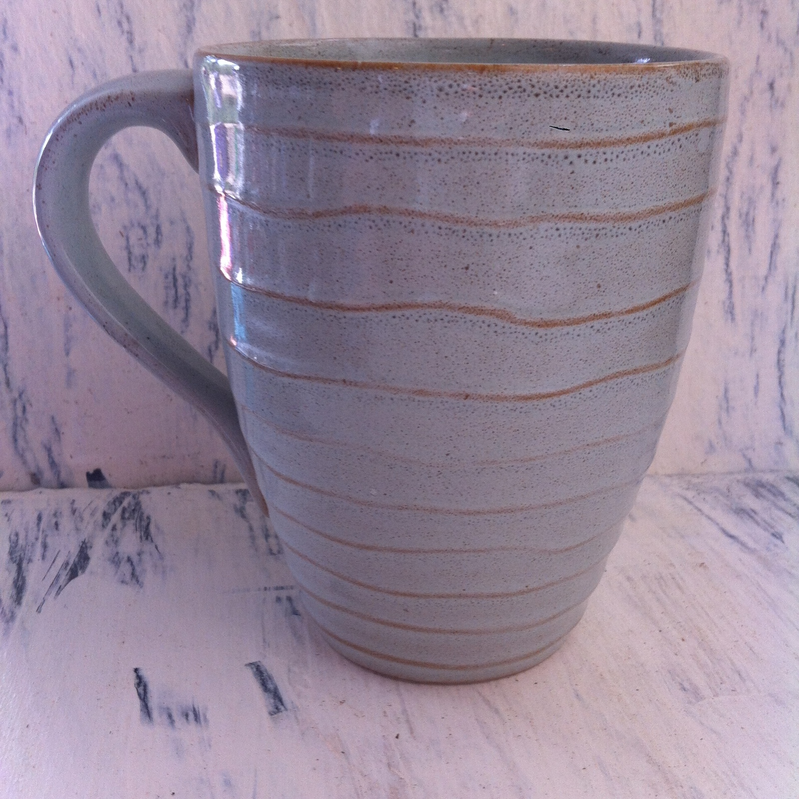 Genuine Stoneware Mug 222 Fifth Studio and 24 similar items