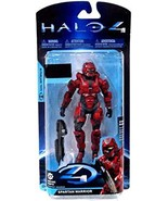 McFarlane Toys Halo 4 Series 2 Spartan Warrior Exclusive Action Figure [... - $78.20