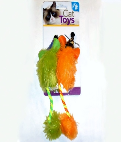 42105 ck neon furry mouse 2 pk  425x500
