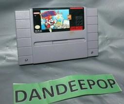 Mario Paint (Super Nintendo Entertainment System, 1992) - $24.74