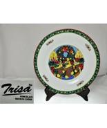 Trisa Christmas Memories Dinner Plate - $15.83