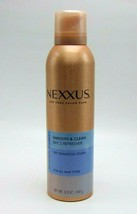 Nexxus Smooth & Cl EAN Dry Shampoo Foam 6.8oz/192g - $9.85