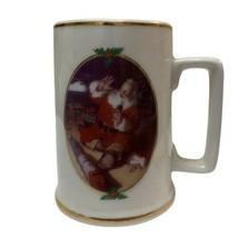 Vintage 1996 Coca Cola Christmas Collectors Edition Seasons Greetings Sa... - $7.42