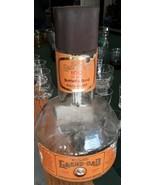 Old grand dad bottle - $46.00