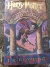 Harry potter hardcover boxed set books 1-7 - $74.25