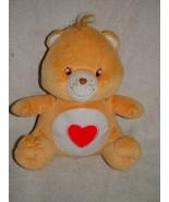 """A Older Care Bear 10"""" Tall - $10.00"""