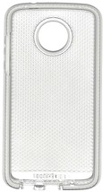 tech21 Evo Check Case for Motorola Moto Z2 Play - Clear/White - $8.91