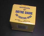 Sport memorabilia cards notre dame 1990 box set of 200 01 thumb155 crop